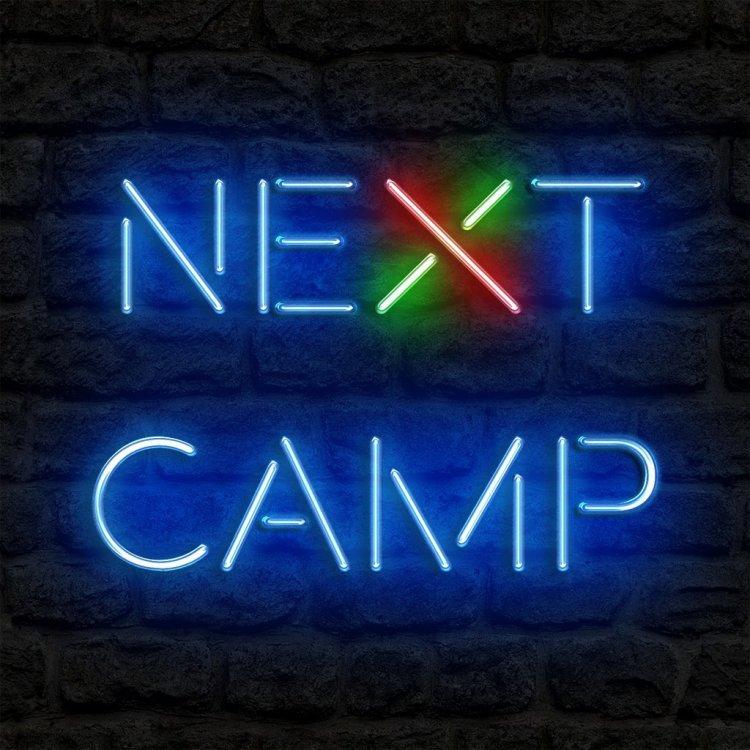 NEXT CAMP - Детский лагерь в Подмосковье