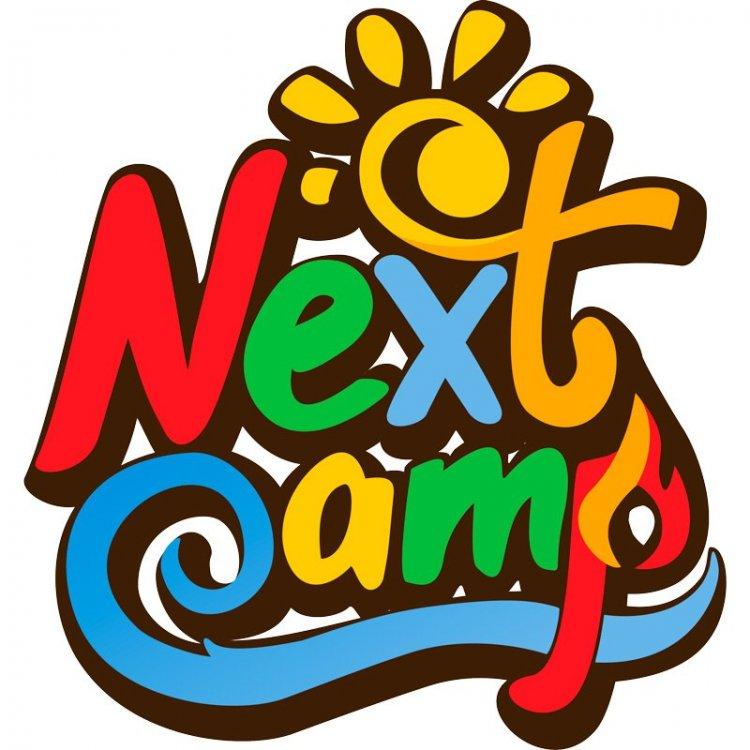 У нашего лагеря появился официальный логотип!