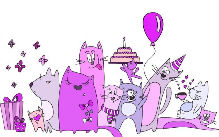 Сегодня свой день рождения отмечает начальник нашего лагеря Артемьева Татьяна Юрьевна!