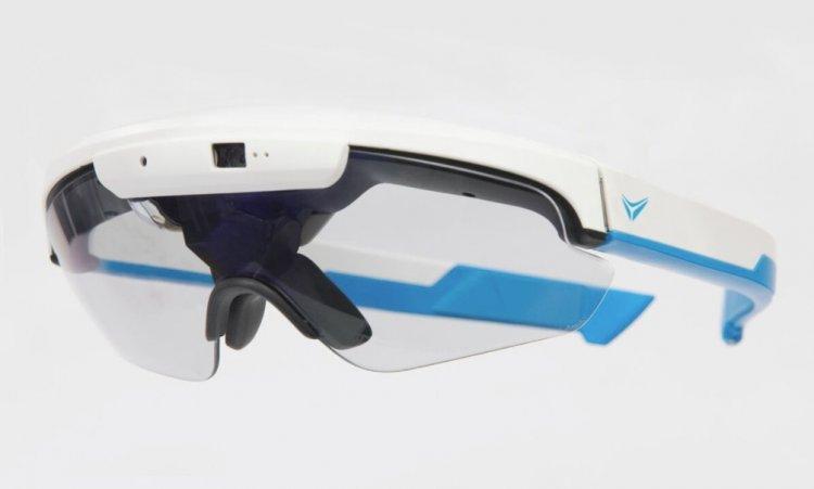 AR-очки Everysight для велосипедистов поступили в продажу